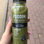 FOODINI-kojąco-zielony