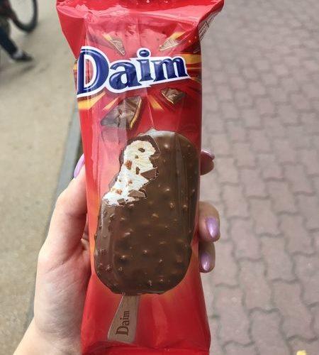 lód Daim