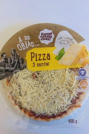 pizza-5-serów-lidl