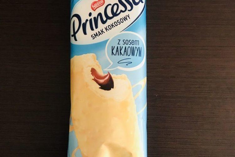 nestle-princessa-lód-kokosowy