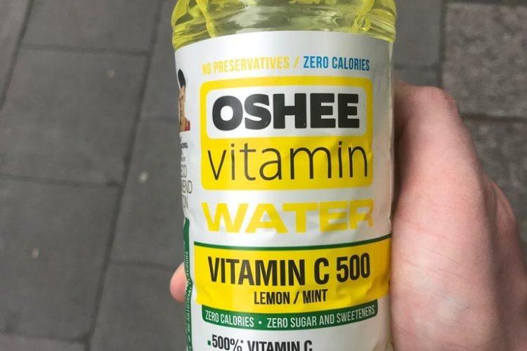 oshee witamina c 500